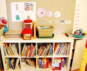 co-op preschool